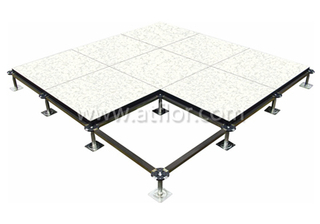Calcium Sulphate Raised Access Floor system