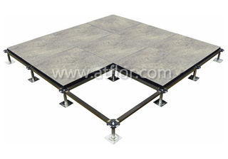 Linoleum Calcium Sulphate Raised Floor