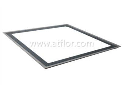 Frame Glass Raised Floor