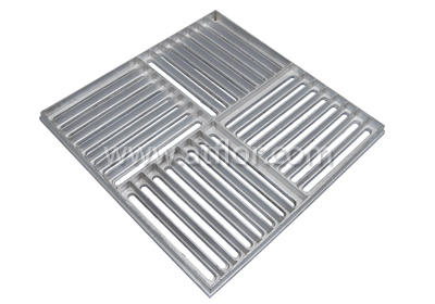 35% Ventilation Aluminium Air-Flow Raised Access Floor