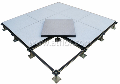 HPL Coated Calcium Sulphate Raised Access Floor