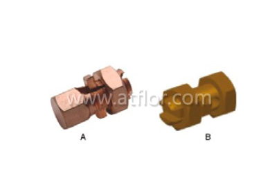 Copper Earthing Bolt